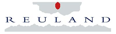 REULAND Retail Real Estate Logo